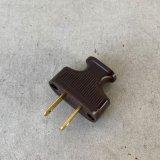 フェノールランプ プラグ コンセント / リペア パーツ 電気 修理